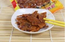 步步为赢香干子50g 麻辣熟食 湖南特产 风味小吃 1*120 整件批发