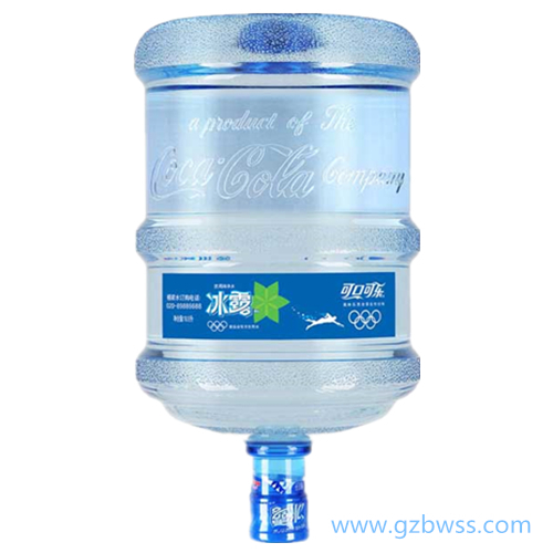 冰露桶装水价格(可口可乐公司产品)-广州饮用水配送公司