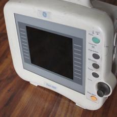 GE模块化便携式监护仪B20/B30维修导联线血氧探头配件