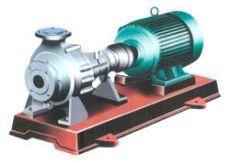 供应BRY型风冷式导热油泵