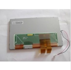 供应原装群创8寸AT080TN03 V.2 显示屏高亮16:9 数字屏现货