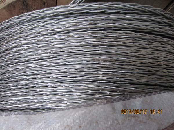 无扭牵引钢丝绳 直径16