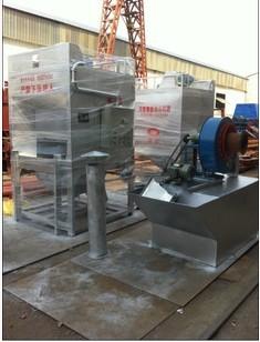 供应铝灰炒灰机 郑州铝灰炒灰机厂家 热铝灰分离机价格
