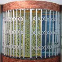 郑州程康不锈钢防盗窗 纱窗 隐形纱窗