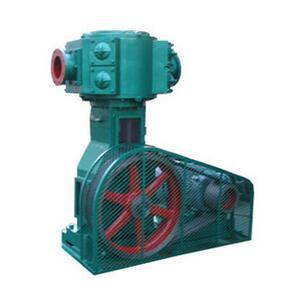 供应 WLW-300无油立式真空泵 往复式真空泵