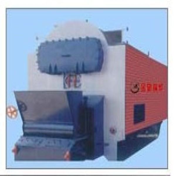 供应卧式生物质锅炉