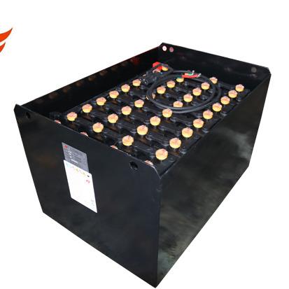 佛山远捷丰田叉车蓄电池叉车电瓶D-370-80V电动叉车电池叉车配件
