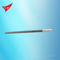 登封批发 双螺纹硅碳棒 40 碳硅高温元件 变形小