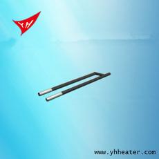 煜昊供应 枪型硅碳棒 20 耐高温 电热元件