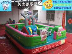 新款充气蹦蹦床|充气城堡|充气跳床|儿童充气城堡供应
