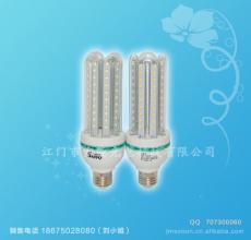 选择节能就是选择索能LED节能灯