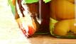 黄桃罐头砀山特色水果新品上市
