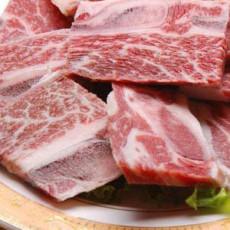 供应 优质有机黑猪猪肉