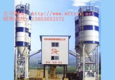 供应hzs系列混凝土拌和(合)站,搅拌楼