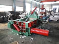 废金属快速打包机 翻包打包机 液压机器