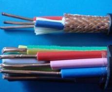 供应多色电缆