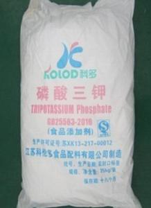 食品级磷酸三钾连云港地区最低价