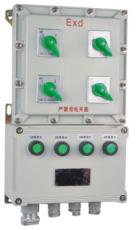 【BXD-Q系列防爆动力配电箱(电磁起动)】