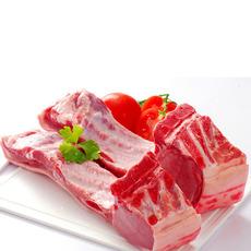 供应土猪排骨 生态养殖