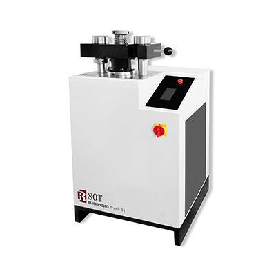 瑞绅葆PrepP-01全自动液压压力机