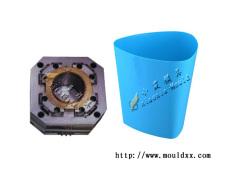 环保垃圾桶模具,黄岩家用电器模具
