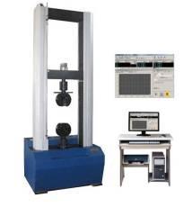 试验机之WDW系列微机控制电子万能试验机