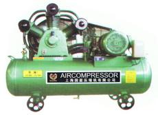 2.5MPA气压试验专用空压机,25kg试压用空压机