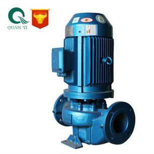 供应 GD单级离心管道泵农业园林高扬程抽水泵 高楼增压空调循环泵正品