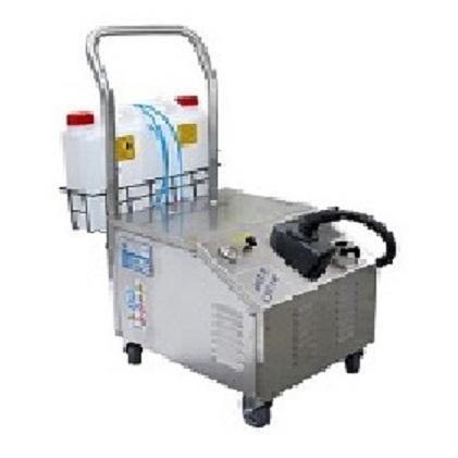 小型模具设备消毒清洗高温蒸汽清洗机STI 3.3