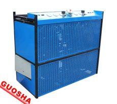 33MPA空气压缩机 300L/min 7.5kw