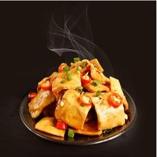 热卖泉水井品牌香菇素肉豆干7种口味零食