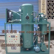 供应ZJD-S润滑油液压油脱大水专用滤油机
