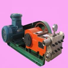 高压清洗泵|高压试压泵|高压往复泵|晶鑫泵业