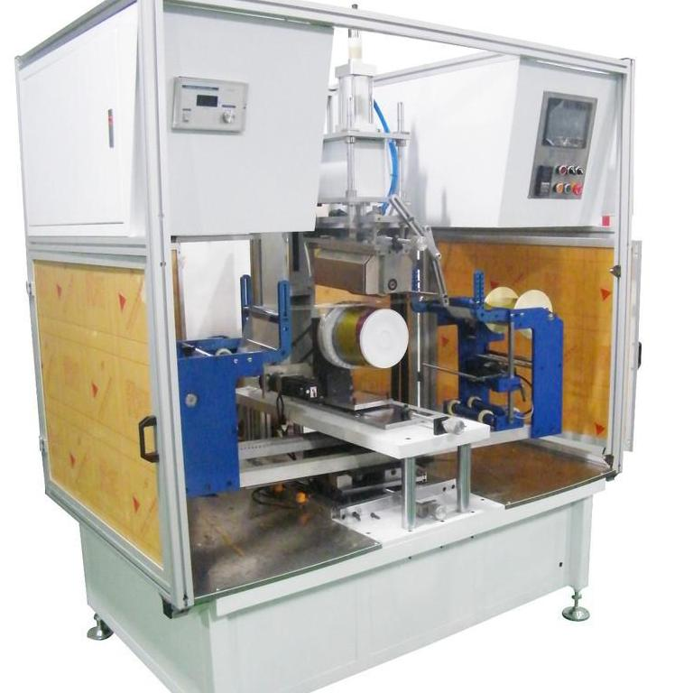 HK320涂料桶印刷机器厂家直销