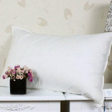 【南通堂朵】厂家直销 酒店宾馆床上用品枕芯 可以定做