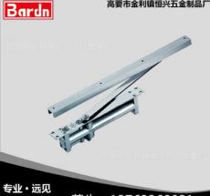 供应 高质量生产 hx-304隐藏式闭门器 液压定位闭门器缓冲闭门器