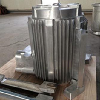 衡骏机械模具电机模具.阀门模具.铸造模具.漏模机.覆膜砂热芯盒的加工制作