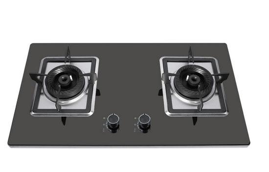 厂家直销 意大利经典工艺304#不锈钢 0秒熄火保护装置 高端燃气灶