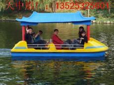 大量供应公园游船 游乐船游艇
