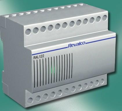 意大利REVALCO电压互感器