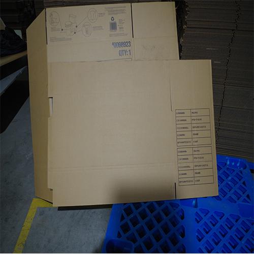 在行唐上周一斤废纸箱一块三 现在只能卖三毛?