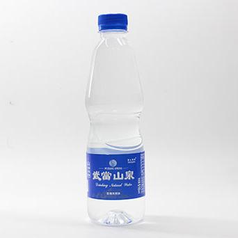湖北丹江口武当山泉天赐良泉天然饮用天然水510毫升