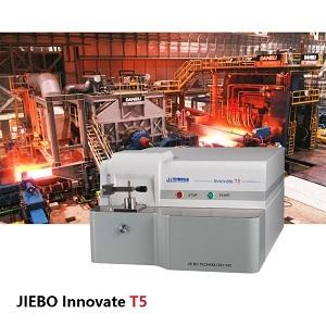 杰博新品Innovate T5型全谱直读光谱仪