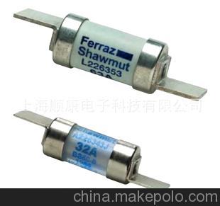 法国Mersen(Ferraz Shawmut )熔断器HSJ
