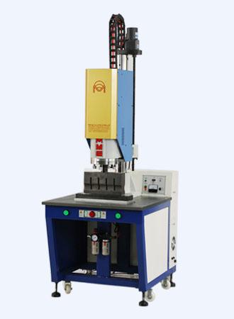 超声波电蚊拍焊接机