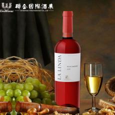 琳达庄园马尔贝克桃红葡萄酒