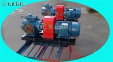 輥式精轧机机组稀油润滑油泵HSNH120-42我