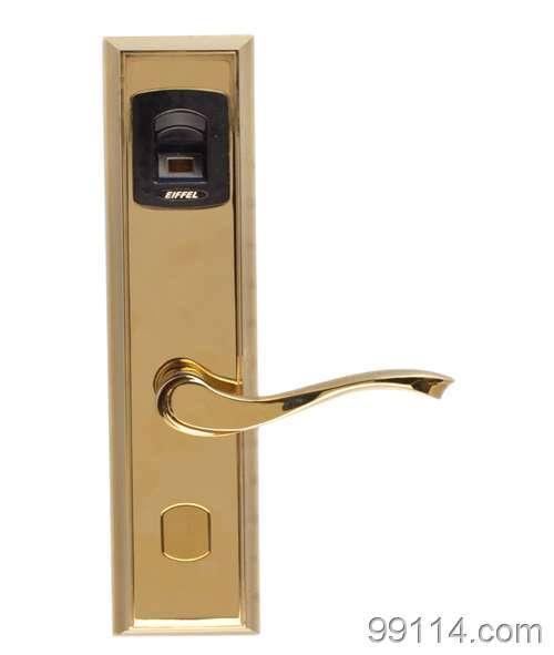 深圳艾菲尔指纹锁XL800