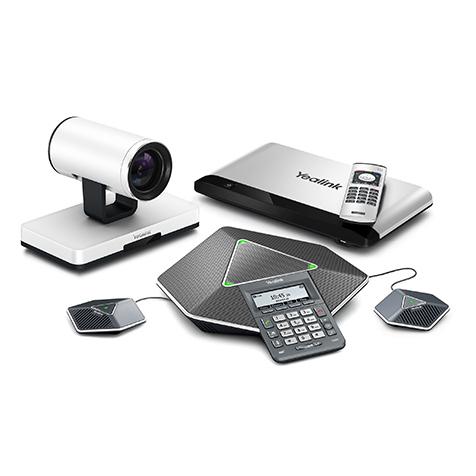 郑州视频会议 亿联视频会议终端 泰利通视频会议系统