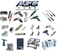 ASG  - 电动螺丝刀